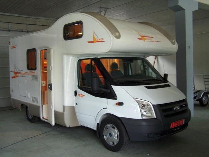 Etagenbett Wohnmobil : Rimor katamarano alkoven wohnmobil campanda