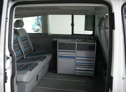vw t5 california beach asd van mit 12908801. Black Bedroom Furniture Sets. Home Design Ideas