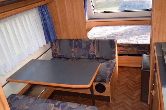 Wohnwagen Wilk Etagenbett : Wilk dm etagenbett festbett campanda
