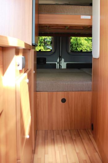 weinsberg carabus 601 k elegant wendig 26829095. Black Bedroom Furniture Sets. Home Design Ideas