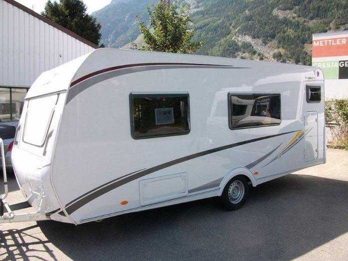 Wohnwagen Sunlight Etagenbett : Sunlight c52k: wohnwagen mit 6 36299350 campanda.de