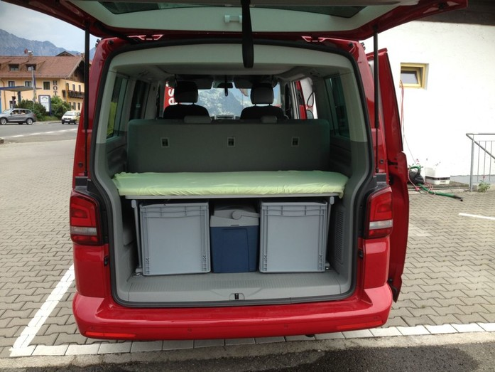 der volkswagen t5 california beach f r 50712324. Black Bedroom Furniture Sets. Home Design Ideas