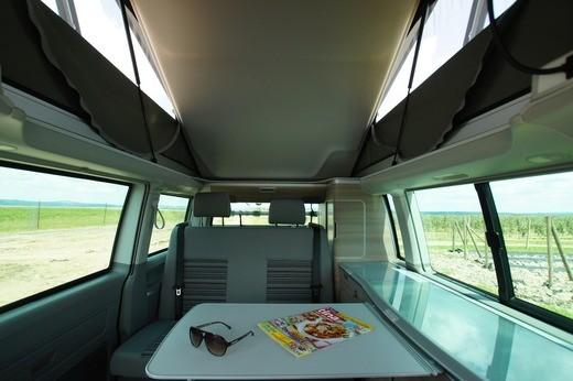 vw bus aufstelldach innen multicamper willkommen bei. Black Bedroom Furniture Sets. Home Design Ideas