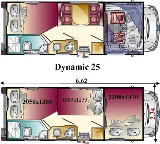 Bildergebnis für dynamic 25