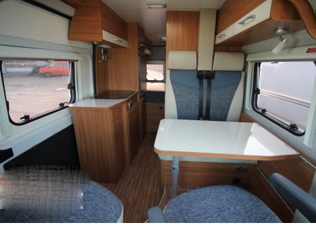 weinsberg carabus 601 mq 75208123. Black Bedroom Furniture Sets. Home Design Ideas