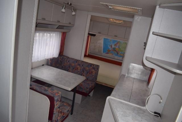 Hobby Wohnwagen Mit Etagenbett Und Festbett : Caravan center cäsar ihr ansprechpartner für wohnwagen