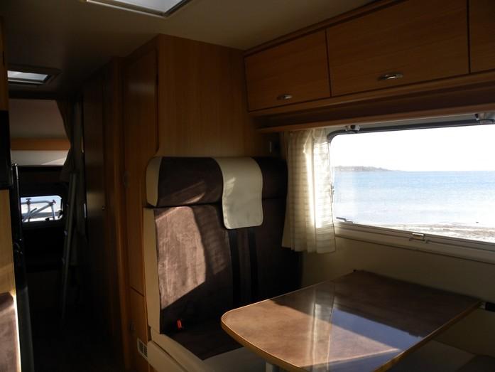 Etagenbett Camping : Campingplatz hof biggen mietwohnwagen