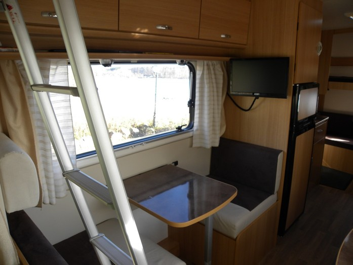 Kinder Etagenbett Camping : Kentucky camp mit etagenbett für bis zu 6 82552422 campanda.de