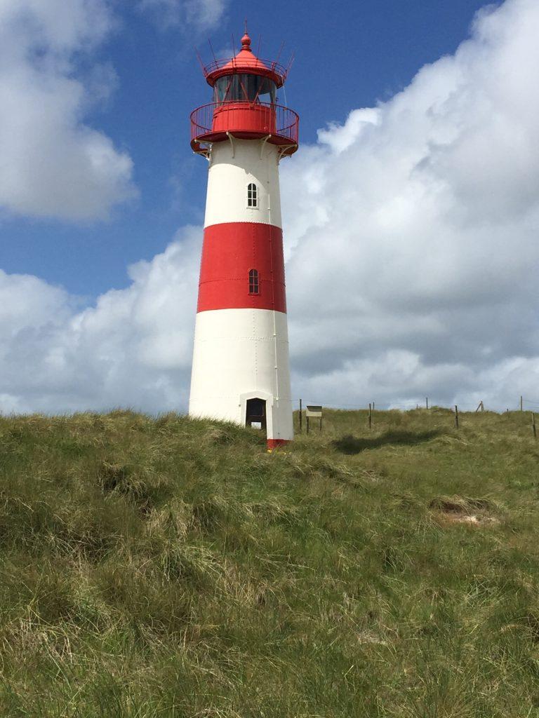 Leuchtturm List-Ost