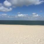 Strand am Ellenbogen auf Sylt