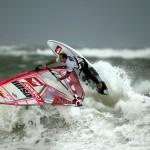 Windsurfen am Ellenbogen auf Sylt