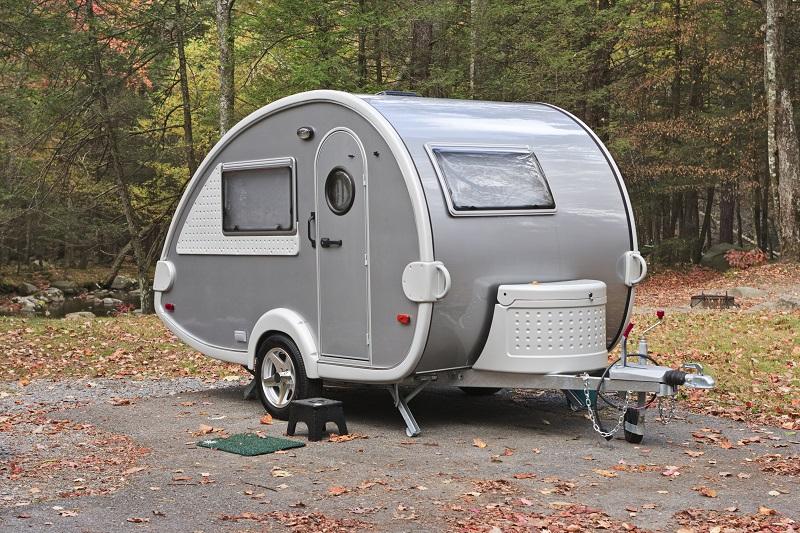 wohnwagen in tropfenform campanda news. Black Bedroom Furniture Sets. Home Design Ideas