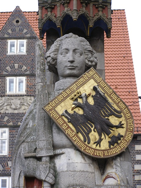 Roland in Bremen