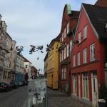 Flensburg Straße