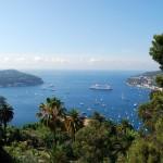 Cote d'Azur Küste