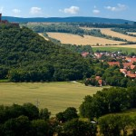 Panorama Thüringen