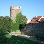 Ravensburg stadtmauer