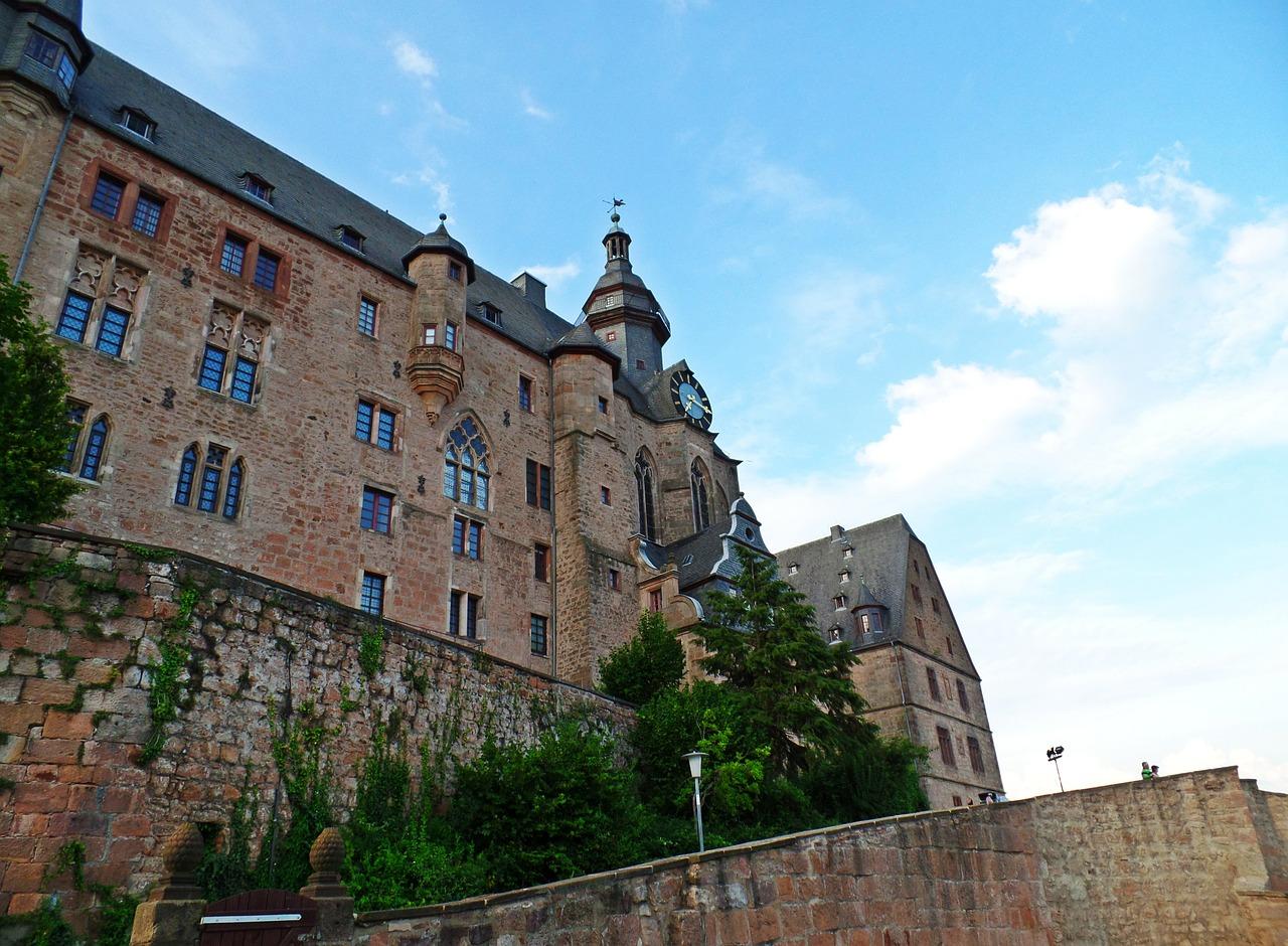 Schloss Marburg