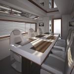 eleMMent Business Lounge
