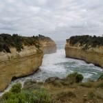 Klippen Australien