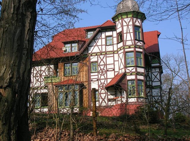 Eisenacher Fachwerkhaus