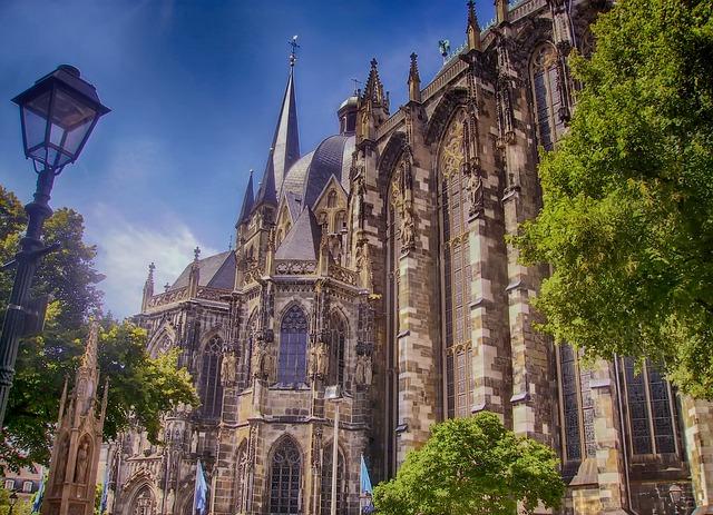 Aachener Kirche