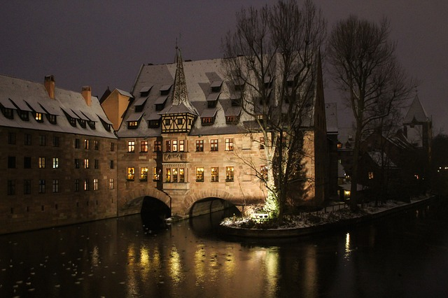Nürnberger Uferhaus