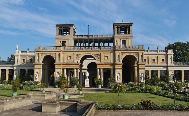 Potsdamer Schloss