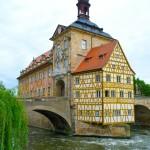 bamberg historisches Gebäude