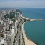 Küste Chicago