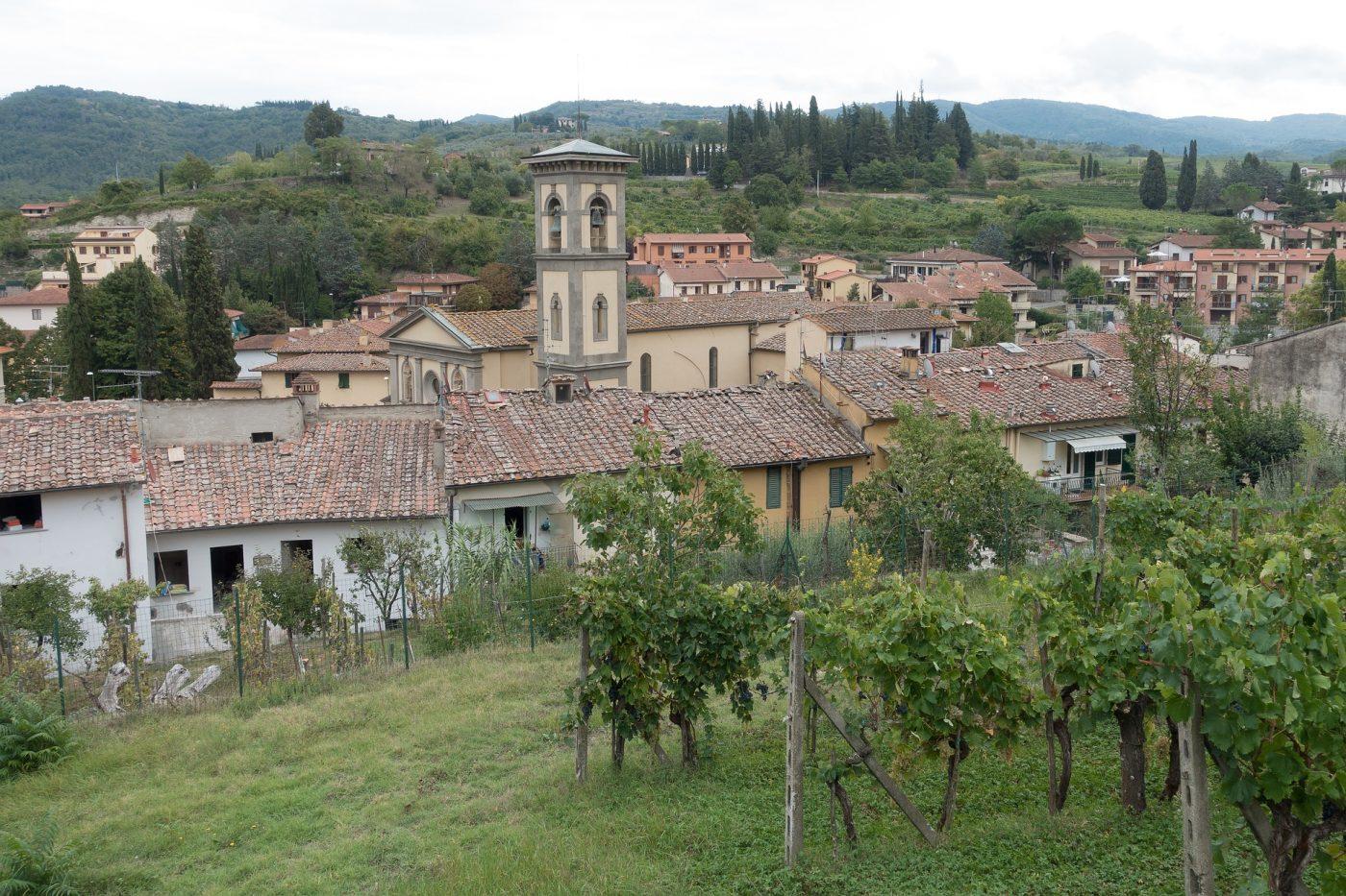 Greve Toskana