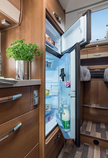 Fein Kühlschrank Wohnmobil Ideen - Hauptinnenideen - nanodays.info