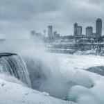 Toronto Wasserfall