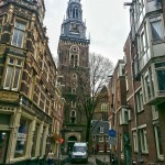 Amsterdam Kirche