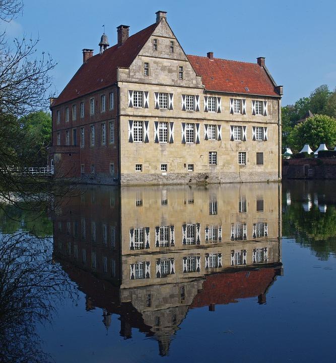Burg Münsterland