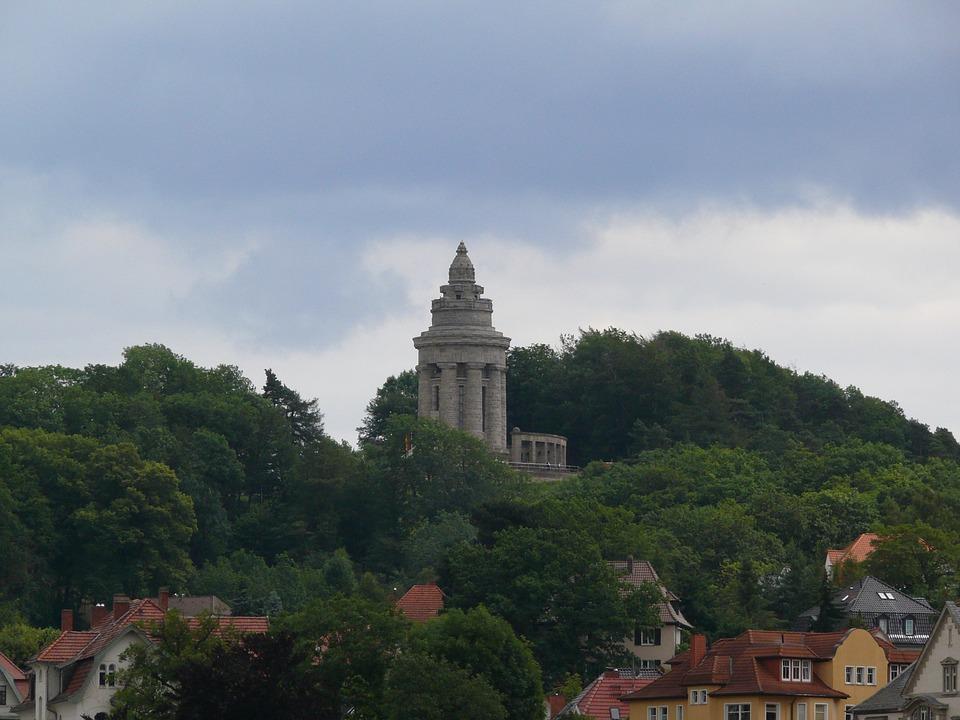 Denkmal in Eisenach