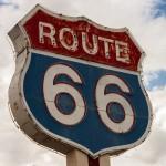 route-66-schild