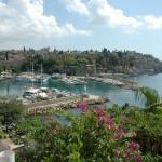 Antalya Küste