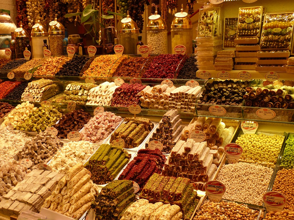 Basar Istanbul