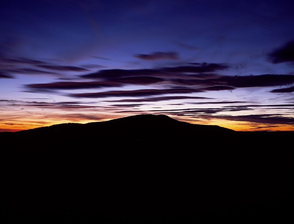 Mount Georgia