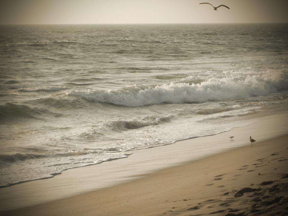 Strand Malibu