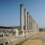 Türkei Antike Ruinen
