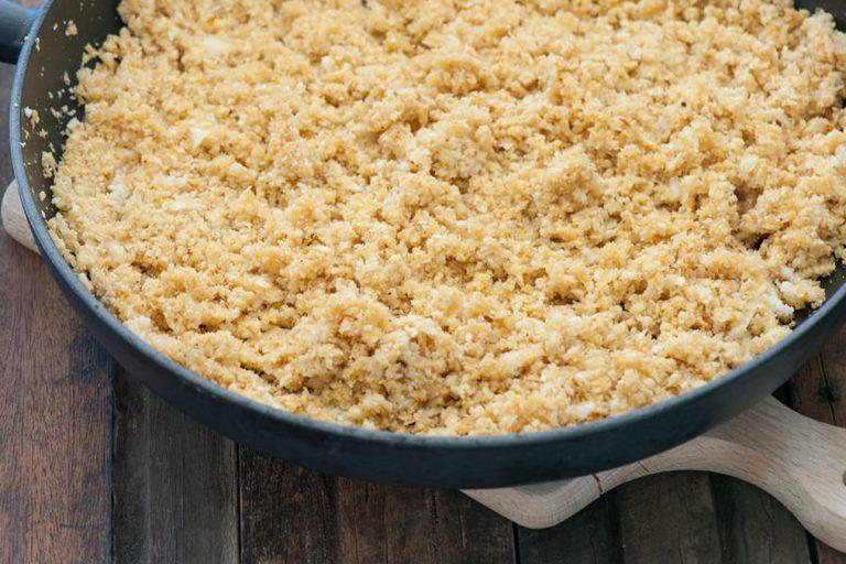 Couscoussalat: Würzig, vegan und schnell gemacht
