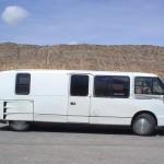 VIxen Wohnmobil seitlich