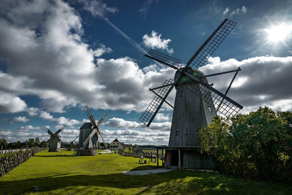 Wohnmobilurlaub Saaremaa