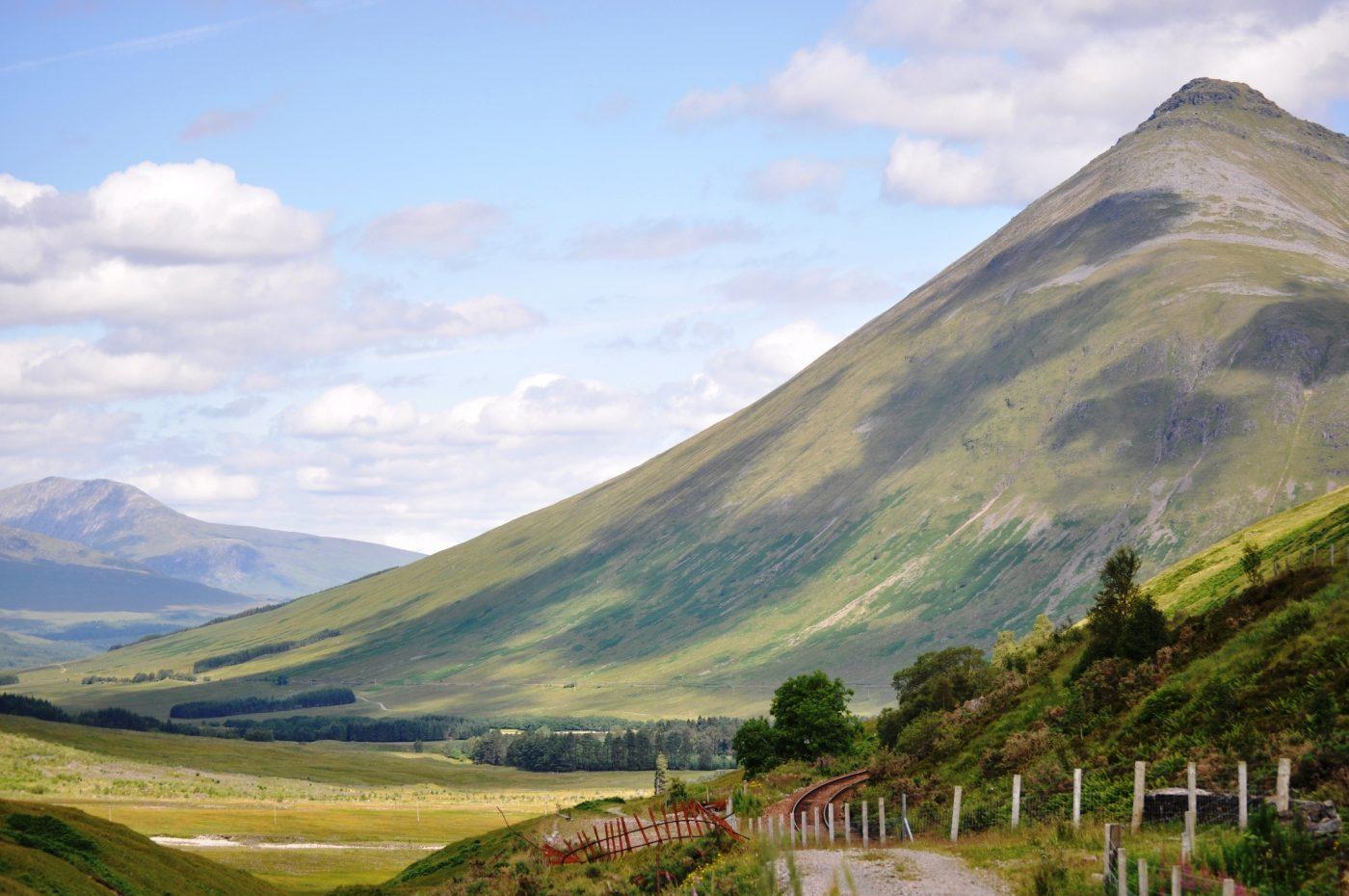 Perfekt für Familien: Camping in den Highlands