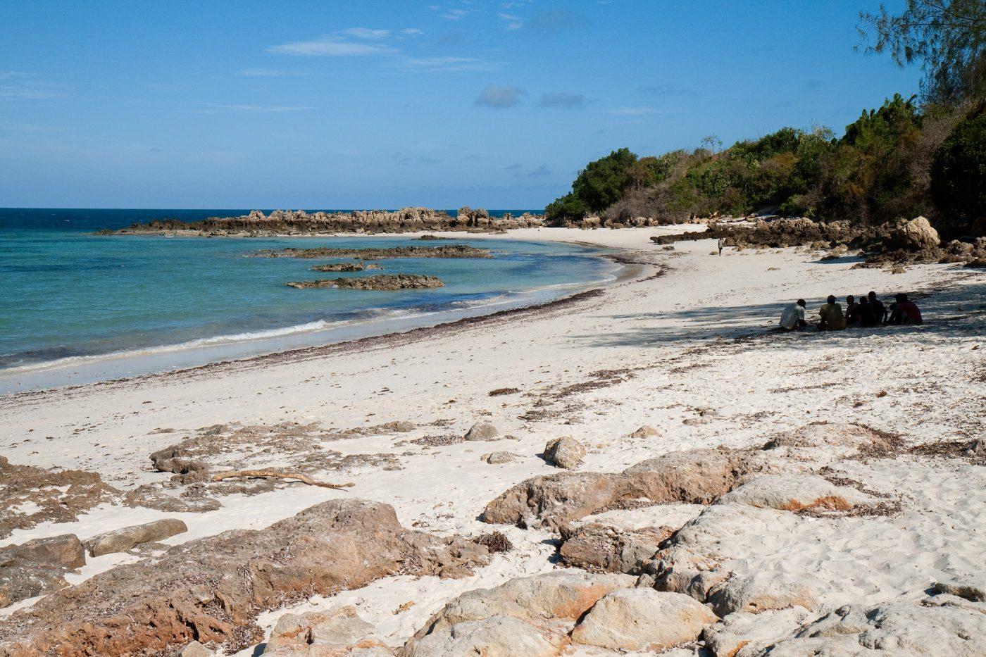 Camping für Weltenbummler: Mosambik
