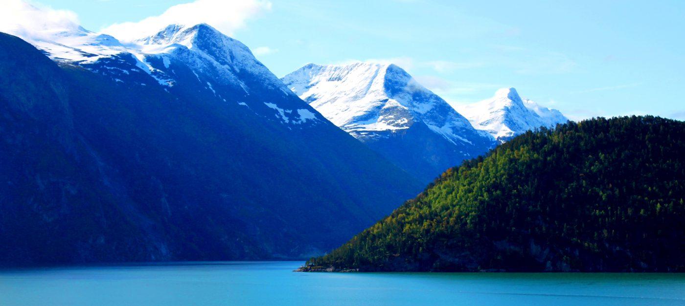 Camping für Entdecker: Norwegen