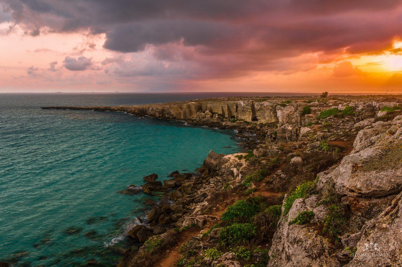 Sizilien ist für Camper der Traum im Mittelmeer