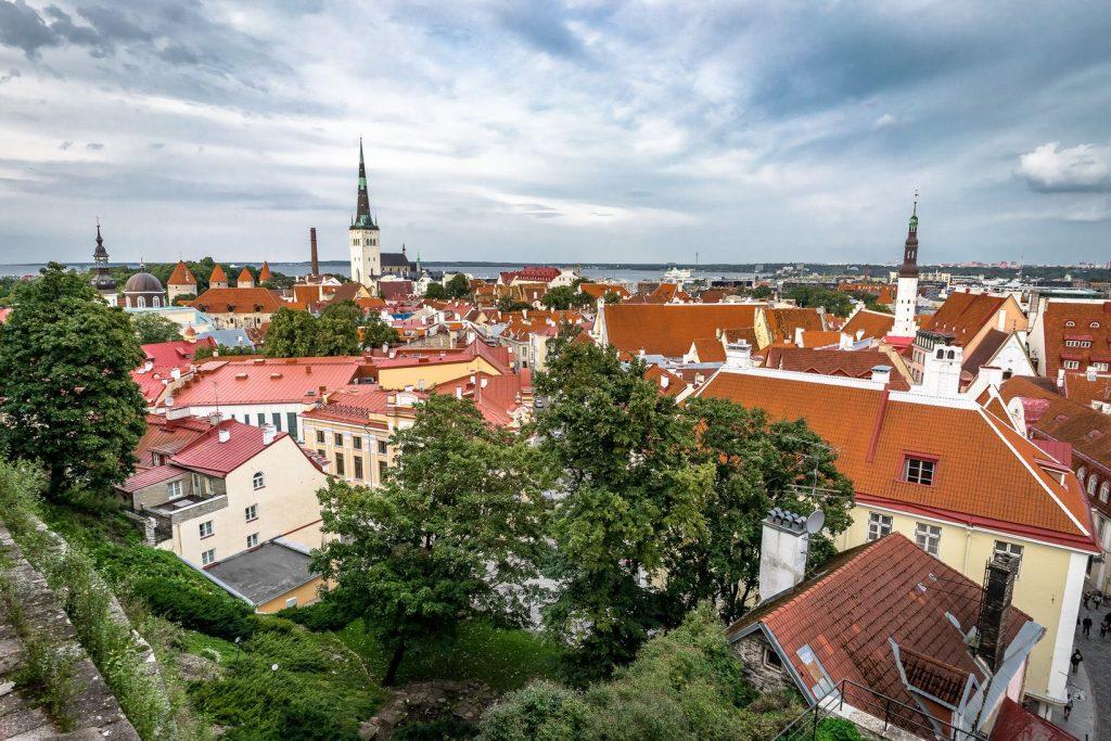 Tallinn Camping